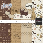 Puppy Dog Mini Kit