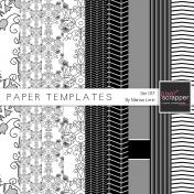 Paper Templates 017 Kit