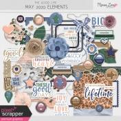 The Good Life: May 2020 Elements Kit