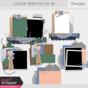 Cluster Templates Kit #7