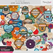 The Good Life: June 2020 Elements Kit