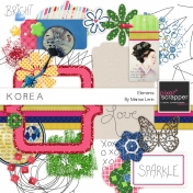 Korea Elements Kit
