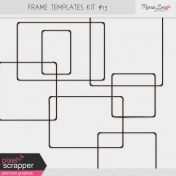 Frame Templates Kit #13