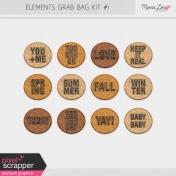 Elements Grab Bag Kit #1