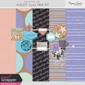 The Good Life: August 2020 Mini Kit