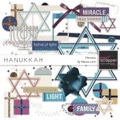 Hanukkah Elements Kit