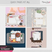 Quick Pages Kit #55