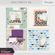 Quick Pages Kit #56