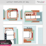 Layout Templates Kit #63