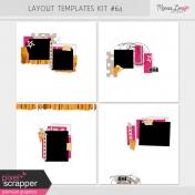Layout Templates Kit #64