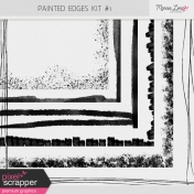 Painted Edges Kit #01