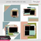 Layout Templates Kit #62