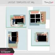 Layout Templates Kit #65