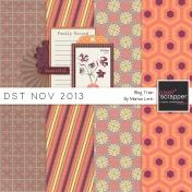 DST November 2013 Blog Train