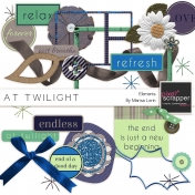 At Twilight Elements Kit