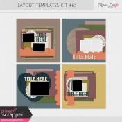 Layout Templates Kit #67