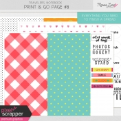 Print & Go Kit #8- That Photo Life
