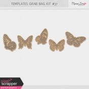 Templates Grab Bag Kit #37
