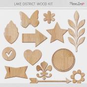 Lake District Wood Elements Kit