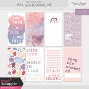 The Good Life: May 2021 Journal Me Kit