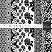 Paper Templates Kit #26