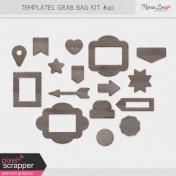 Templates Grab Bag Kit #40