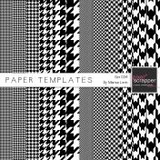 Paper Templates #34 Kit