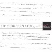 Stitching Templates #3 Kit