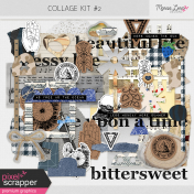 Collage Kit #2