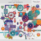 The Good Life: June 2021 Elements Kit