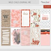 Wild Child Journal Me Kit