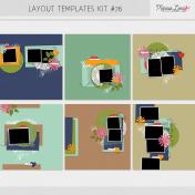Layout Templates Kit #76