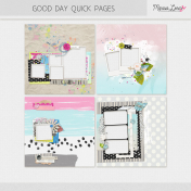 Good Day Quick Pages Kit