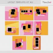 Layout Templates Kit #77