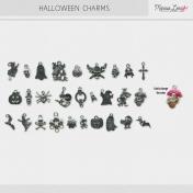 Halloween Charms Kit