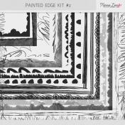 Painted Edges Kit #2