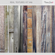 Real Textures Kit #18