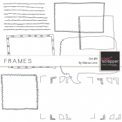 Frame Templates Kit #9