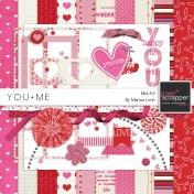 You+Me Mini Kit