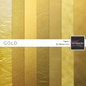 Gold Textures Kit