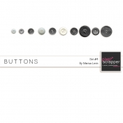 Button Templates Kit #4