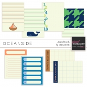 Oceanside Journal Cards Kit