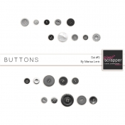 Button Kit #5