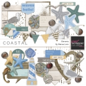 Coastal Elements Kit