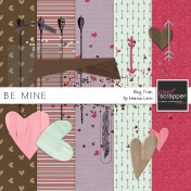 Be Mine Mini Kit