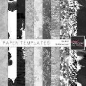 Paper Templates #44 Kit