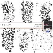 Brush Kit #36- Paint