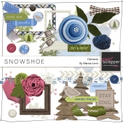 Snowshoe Elements Kit