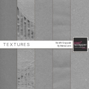 Textures Kit #5- Grayscale