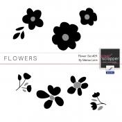 Flower Kit #24